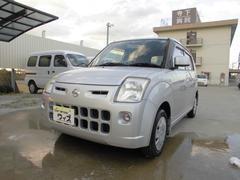 ピノE 4WD 上位モデル 4AT 電格ミラー キーレス