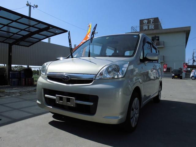 L CVT車 キーレス(1枚目)