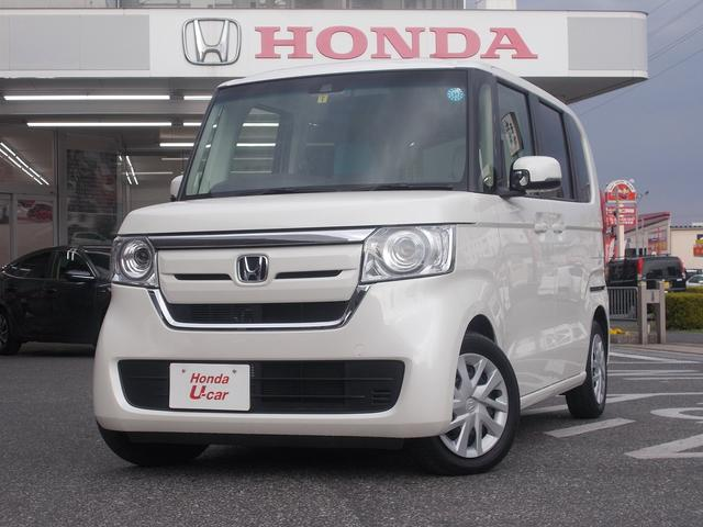 ホンダ G・Lホンダセンシング 北欧スタイル Mナビ 当社デモカー