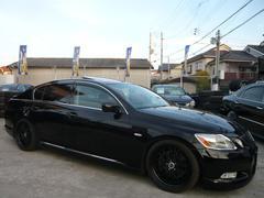 GSGS430 19AW  車高調 サンルーフ 黒本革シート