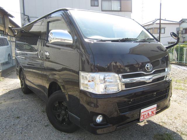 トヨタ ロングスーパーGLプライムセレクション4WD