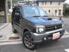 ジムニーランドベンチャー4WD ターボAT