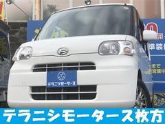 タントX 軽自動車 SDナビ スマートキー AAC シートカバー