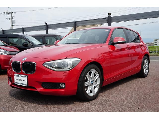 BMW 116i ETC Bluetooth IDLEストップ