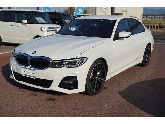 BMW 320d xDrive Mスポーツ スマキー シートヒーター パワートランク ハーフレザーパワーシート インテリジェントセーフティー LEDオートヘッドライト 全周囲カメラ ETC WオートAC クルーズコントロール