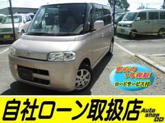 タントTベル済 TV/ナビ付 1年保証も!!