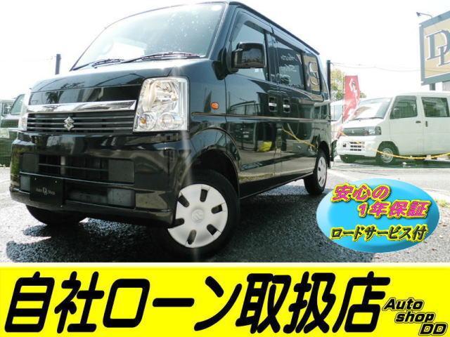 スズキ JP ナビ TV ETC付 1年保証付