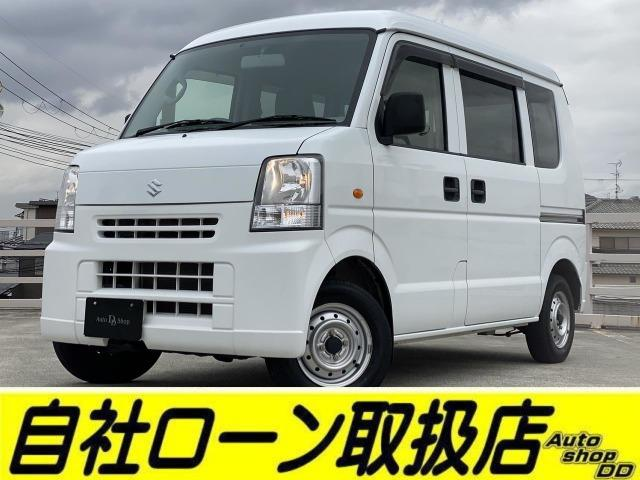 スズキ PC ETC・キーレス・1年保証付
