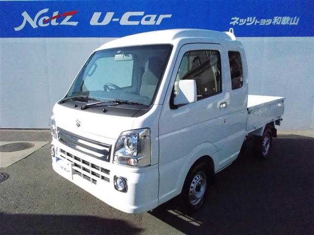 スズキ X 4WD AT