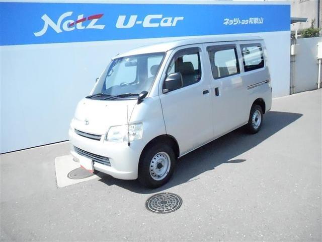 トヨタ GL A/T 4WD