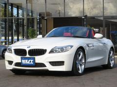 BMW Z4sDrive20i Mスポーツ ハードトップ 赤レザー