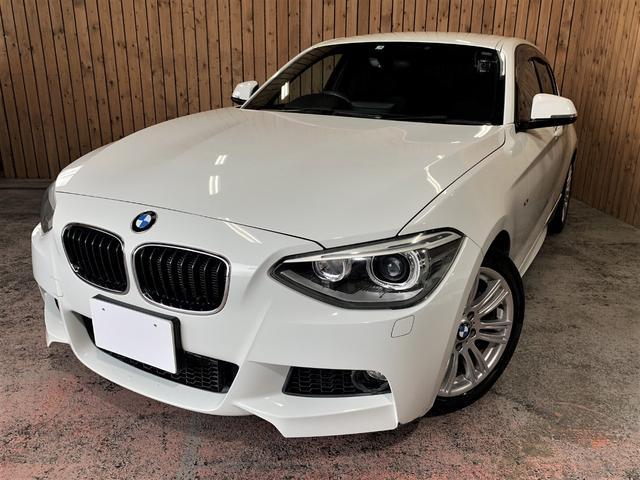 BMW 116i Mスポーツ 地デジ ETC