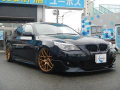 BMW525i Mスポーツパッケージ