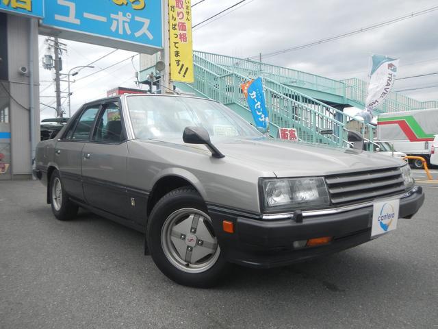 日産 2000RS
