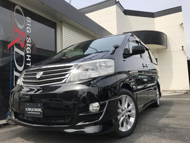 トヨタ MS プライムセレクション ハーフ革シート 両側電動スラ