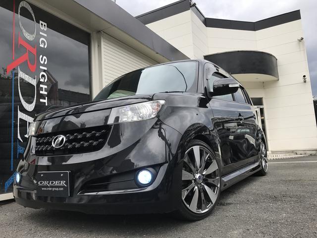 トヨタ Z エアロパッケージ 車高調 18AW スピーカーシステム