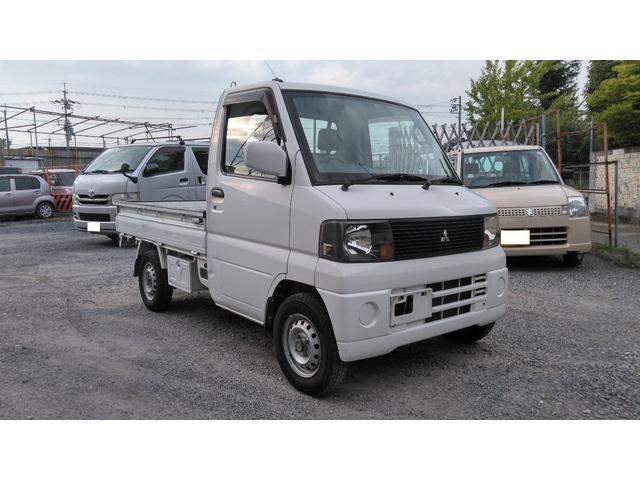 三菱 ミニキャブトラック VX