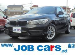 BMW118i 純正HDDナビ スマートキー ワンオーナー