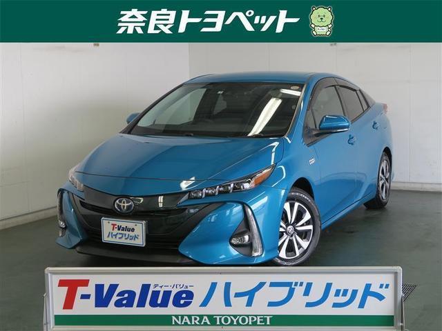 トヨタ Sナビパッケージ 自動ブレーキ機能付 ETC