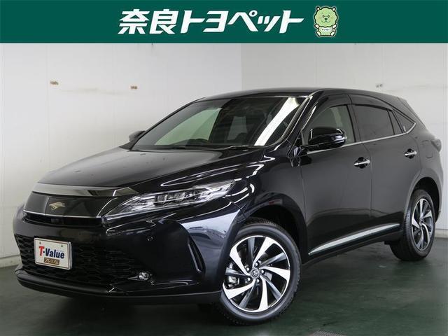 トヨタ プログレス T-Value認定車 ナビ バックカメラ ETC