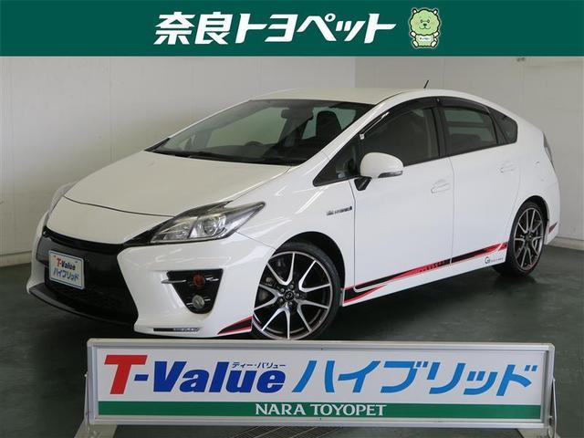 トヨタ GS T-ValueHV認定車 ナビ バックカメラ ETC