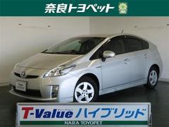 プリウスS 低価格 T−ValueHV認定車