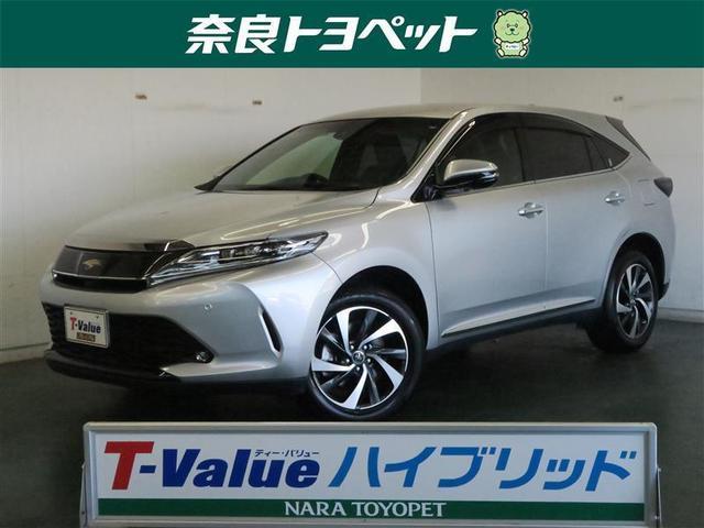 トヨタ プログレス T-Value認定車 当社試乗車