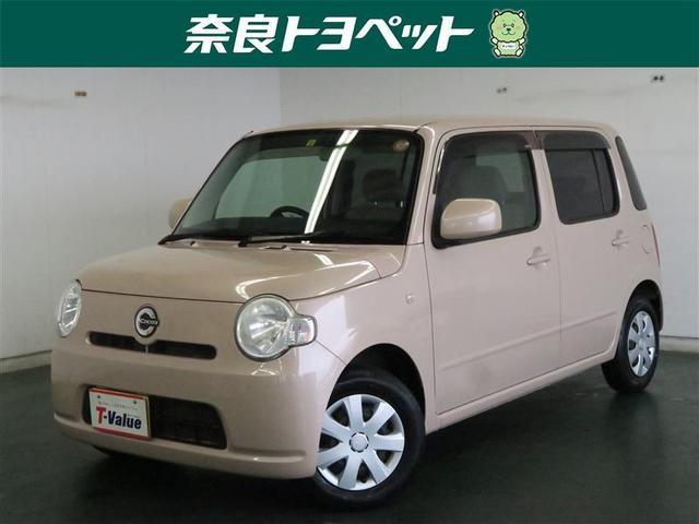 ダイハツ ココアL T-Value認定車