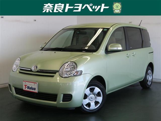 トヨタ X メモリーナビ ワンセグ