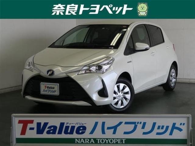 トヨタ ハイブリッドF 自動ブレーキ T-Value対象車