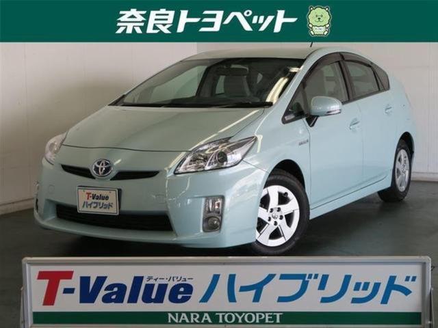 トヨタ S T-Valueハイブリット ワンオーナー