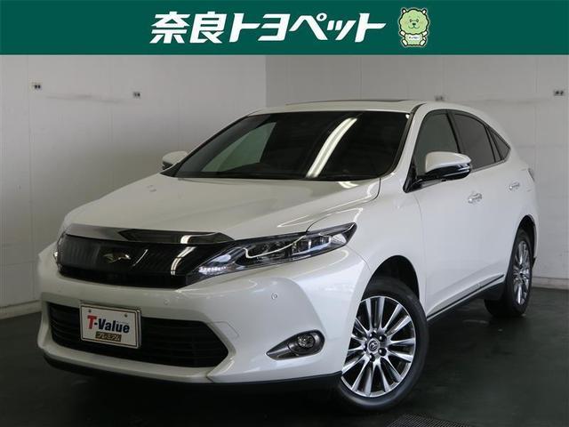 トヨタ プレミアム アドバンスドパッケージ 自動ブレーキ LED