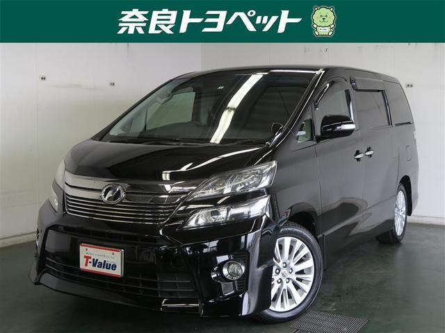 トヨタ 2.4Z フルセグ スマートキー ETC