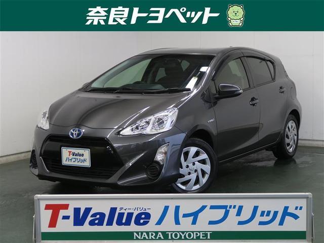 トヨタ S アイドリングストップ メモリーナビ ワンオーナー ETC