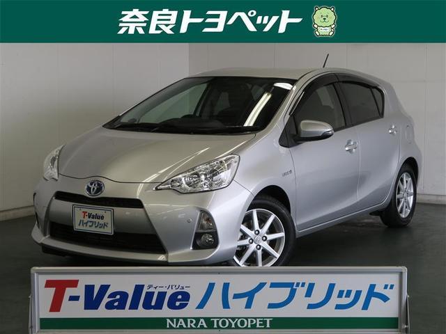 トヨタ G CD スマートキー イモビライザー アイドリングストップ