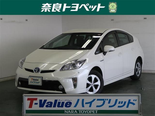トヨタ S スマートキ- イモビライザー ワンオーナー ETC