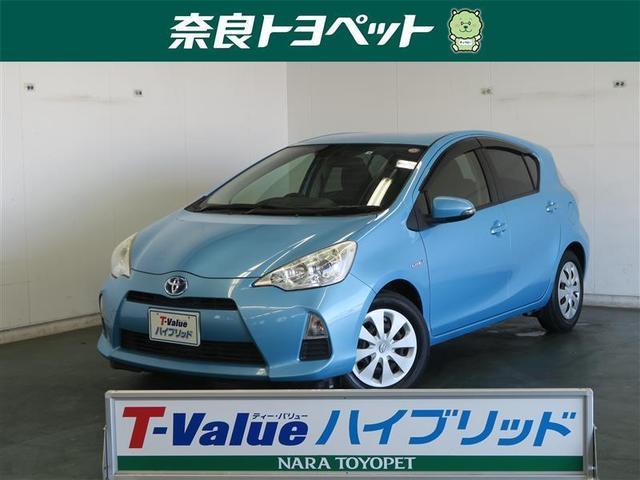 トヨタ S キーレスエントリー CD ワンオーナー ETC ABS