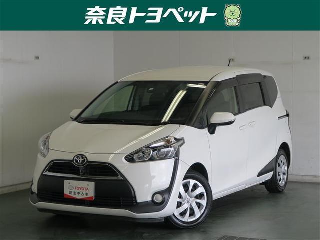 トヨタ X クルマイスシヨウ バックモニター 片側電動スライドドア