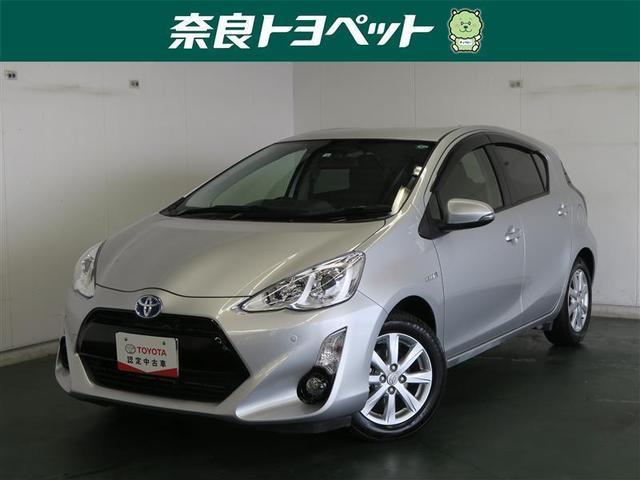 トヨタ S ドライブレコーダー メモリーナビ フルセグTV 純正AW