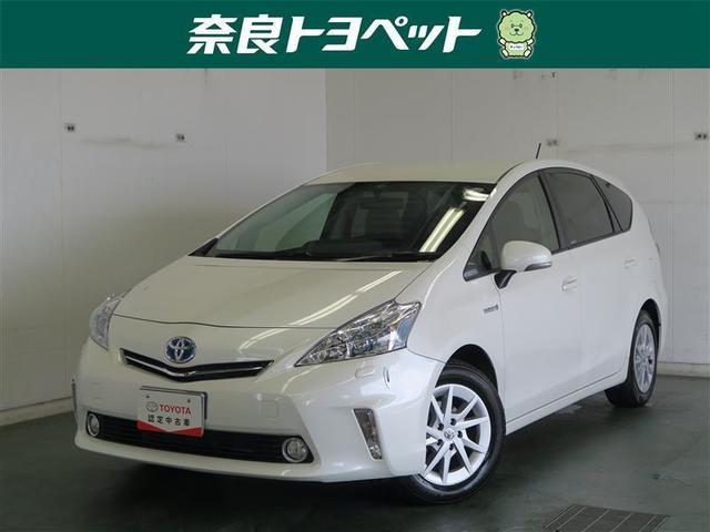 トヨタ G バックモニター スマートキ- フルセグ HDDナビ