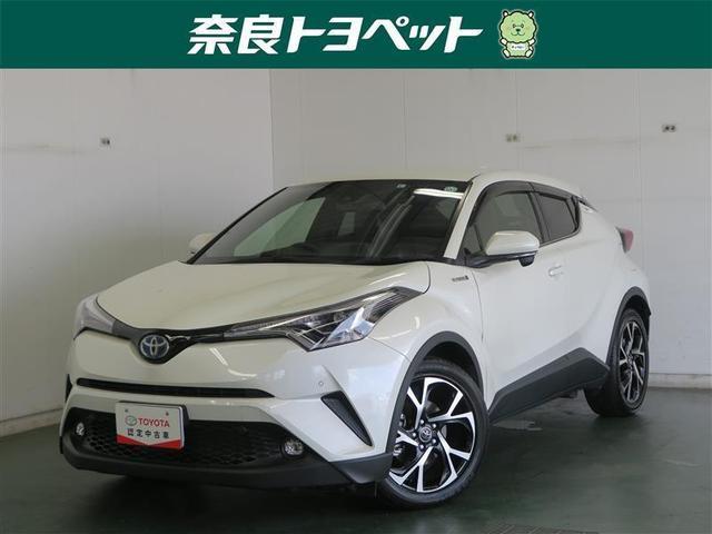 トヨタ HV G メモリーナビ フルセグ スマートキ- パワーシート
