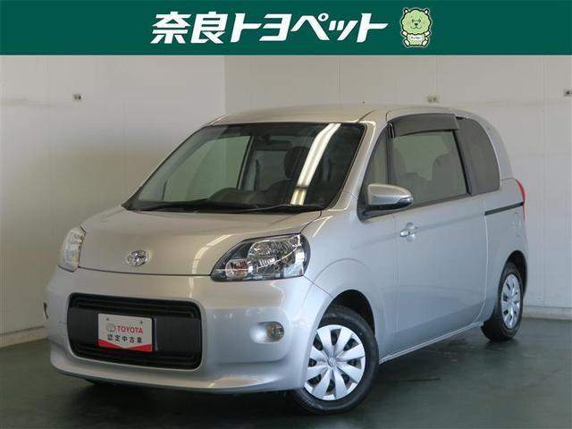トヨタ 1.3X メモリーナビ ワンセグ 片側電動スライドドア
