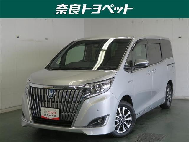 トヨタ ハイブリッドGi アイドリングストップ ドライブレコーダー