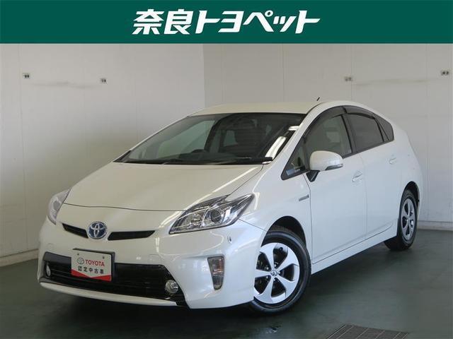トヨタ G アイドリングストップ バックモニター メモリーナビ CD