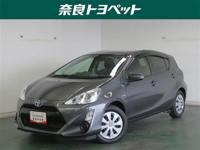 トヨタ S アイドリングストップ メモリーナビ ワンセグTV ETC