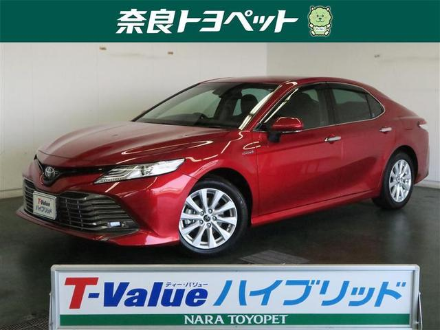 トヨタ ハイブリッド Gパッケージ SDカーナビ ETC ドラレコ