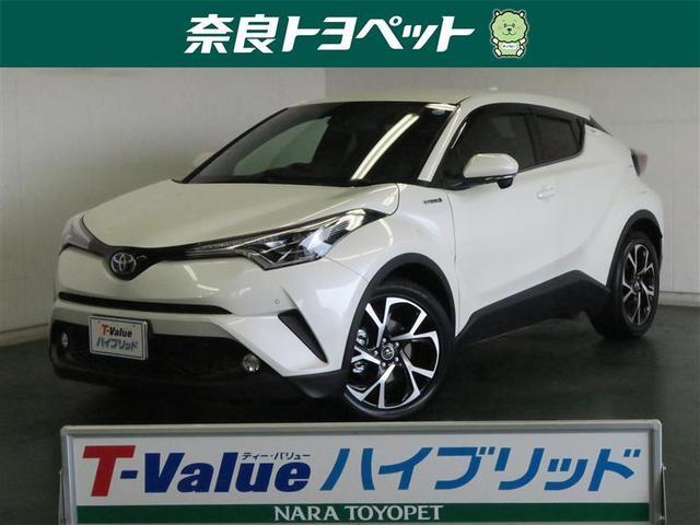 トヨタ G T-ValueHV認定車 ETC LEDヘッドライト