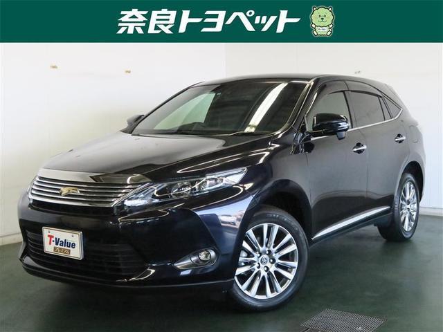 トヨタ プレミアム T-Value認定車