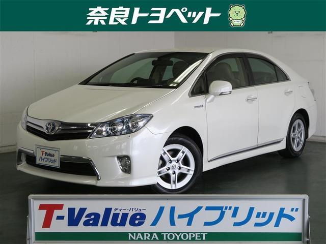 トヨタ S  T-Value HV 認定車