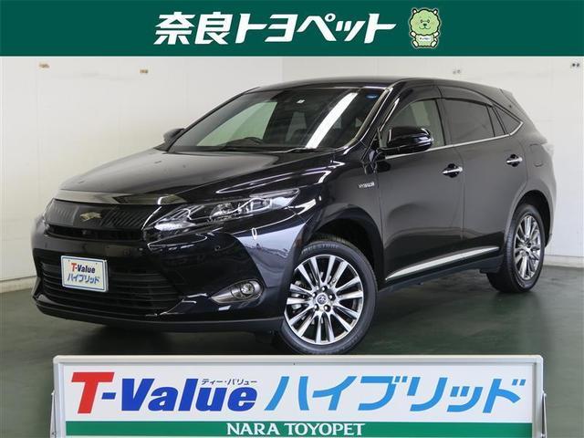 トヨタ プレミアム アドバンスドパッケージ T-Value認定車
